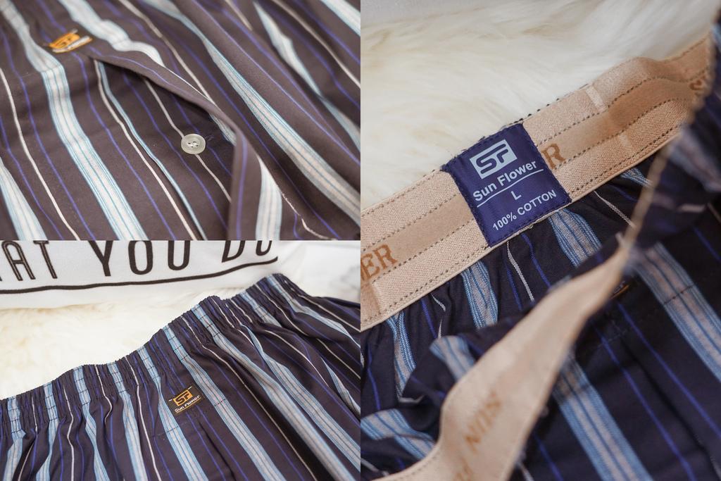 三花棉業SunFlower 全家人舒適的貼身衣物穿搭分享 內褲 保暖機能衣 無痕襪 隱形襪5.jpg