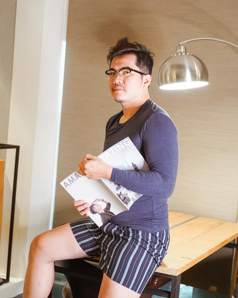 三花棉業SunFlower 全家人舒適的貼身衣物穿搭分享 內褲 保暖機能衣 無痕襪 隱形襪9.JPG