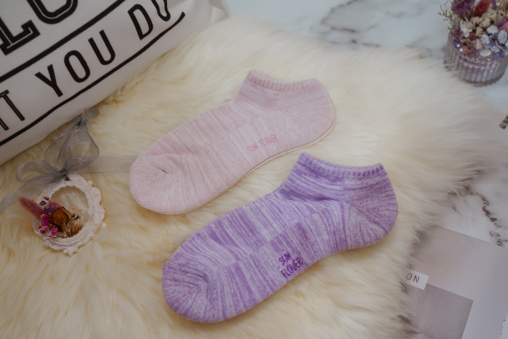 三花棉業SunFlower 全家人舒適的貼身衣物穿搭分享 內褲 保暖機能衣 無痕襪 隱形襪16a.JPG