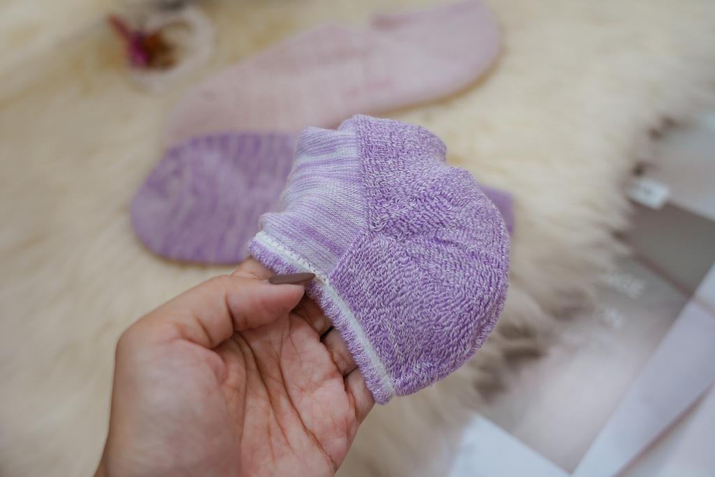 三花棉業SunFlower 全家人舒適的貼身衣物穿搭分享 內褲 保暖機能衣 無痕襪 隱形襪16b.JPG