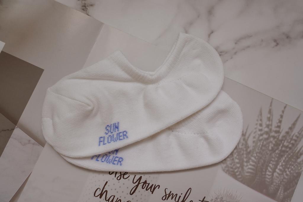 三花棉業SunFlower 全家人舒適的貼身衣物穿搭分享 內褲 保暖機能衣 無痕襪 隱形襪37.JPG