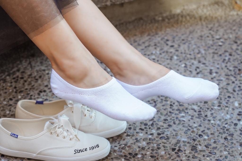 三花棉業SunFlower 全家人舒適的貼身衣物穿搭分享 內褲 保暖機能衣 無痕襪 隱形襪38.JPG