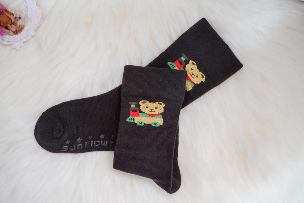 三花棉業SunFlower 全家人舒適的貼身衣物穿搭分享 內褲 保暖機能衣 無痕襪 隱形襪46.JPG