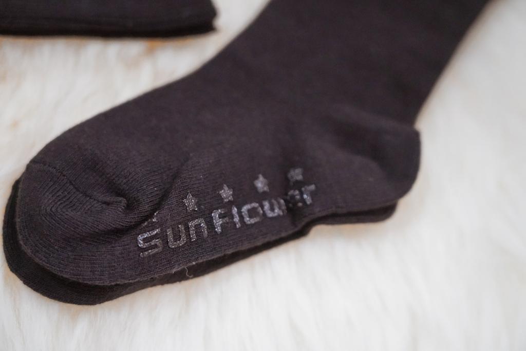 三花棉業SunFlower 全家人舒適的貼身衣物穿搭分享 內褲 保暖機能衣 無痕襪 隱形襪47.JPG