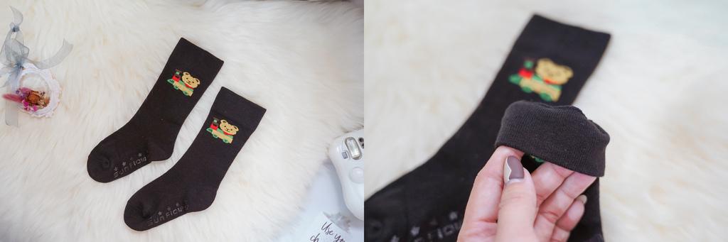 三花棉業SunFlower 全家人舒適的貼身衣物穿搭分享 內褲 保暖機能衣 無痕襪 隱形襪48.jpg