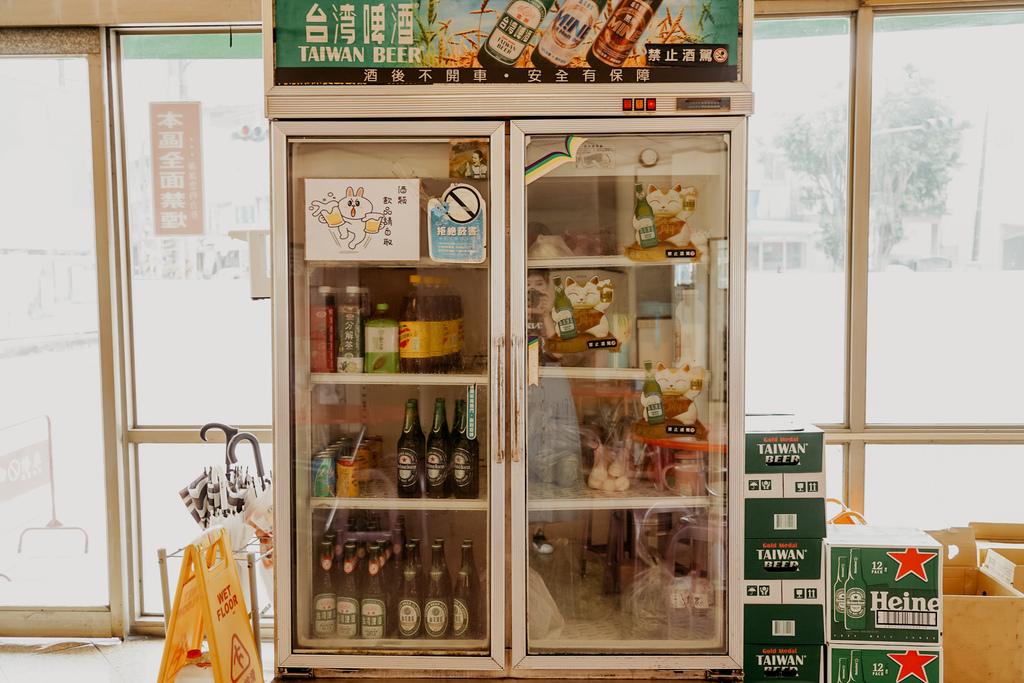潮州美食 灘頭客家常菜 屏東潮州在地的好味道 滷豬腳、薑絲大腸、紅燒豆腐必點5.jpg