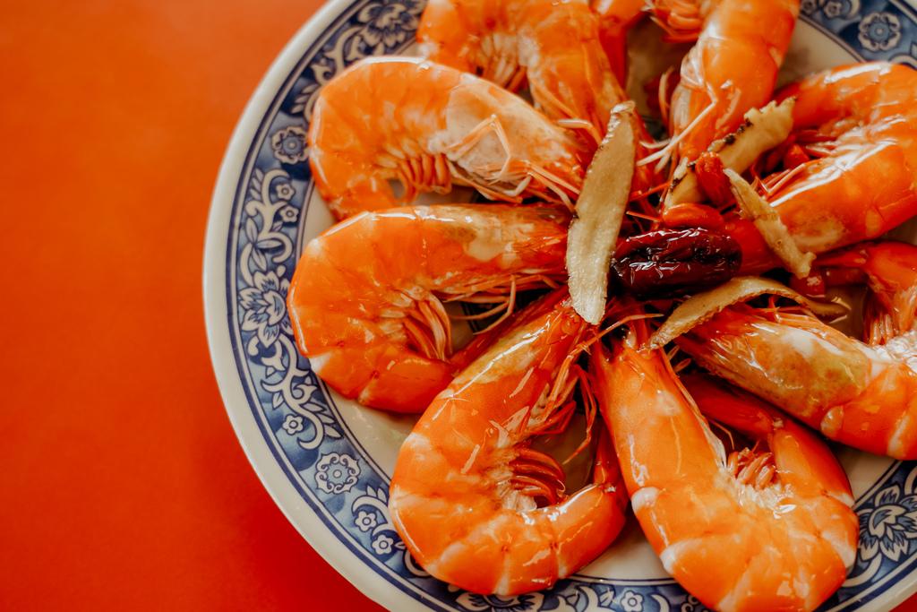 潮州美食 灘頭客家常菜 屏東潮州在地的好味道 滷豬腳、薑絲大腸、紅燒豆腐必點16.jpg