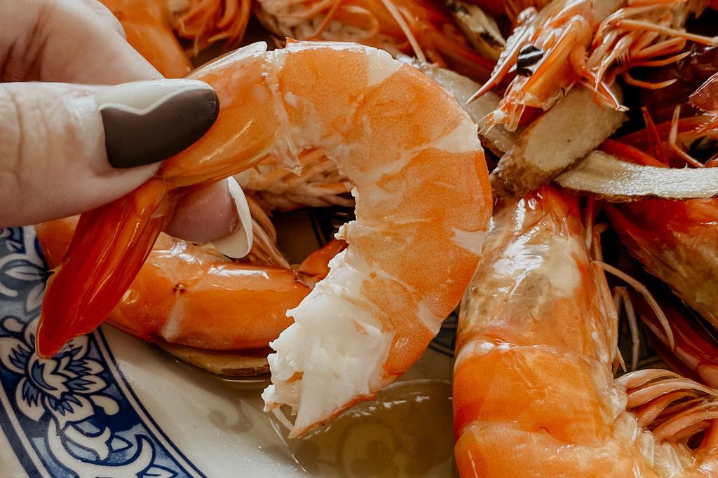 潮州美食 灘頭客家常菜 屏東潮州在地的好味道 滷豬腳、薑絲大腸、紅燒豆腐必點18.jpg