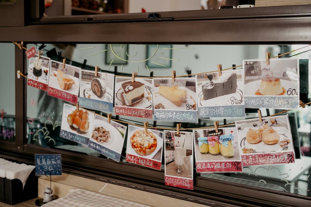 屏東特色咖啡店 槍與咖啡 義大利麵 中式簡餐 咖啡甜點 生存遊戲迷必來~店貓也超可愛20.jpg