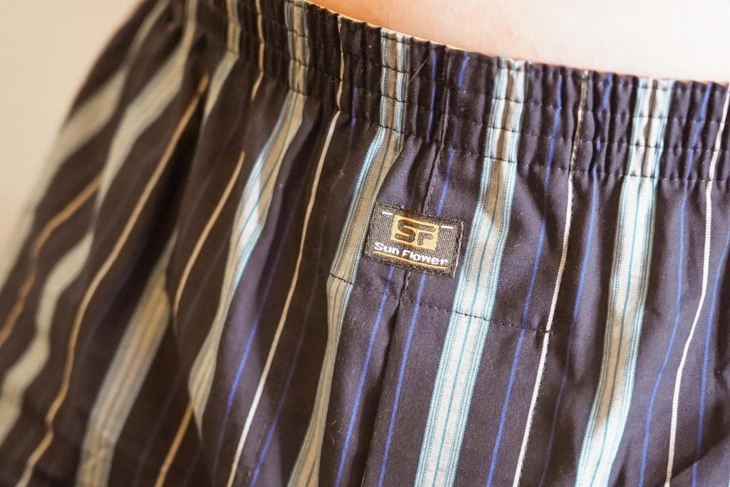 三花棉業SunFlower 全家人舒適的貼身衣物穿搭分享 內褲 保暖機能衣 無痕襪 隱形襪6.jpg