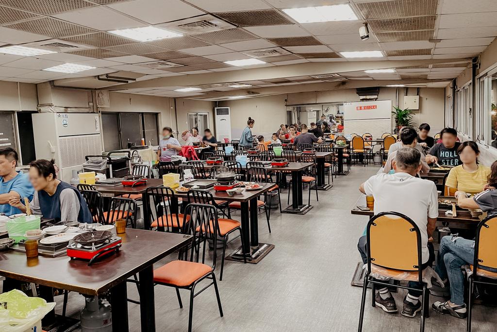 高雄鼓山區 中將燒肉屋-總店 享受當鐵板燒大廚的樂趣 火烤兩吃自助吃到飽4.JPG