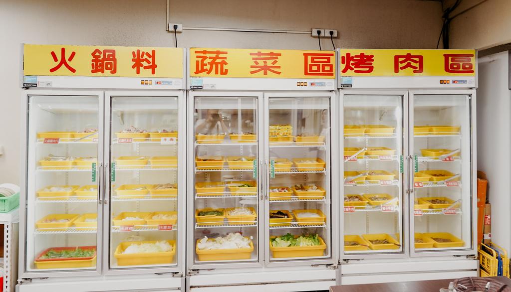 高雄鼓山區 中將燒肉屋-總店 享受當鐵板燒大廚的樂趣 火烤兩吃自助吃到飽11.jpg