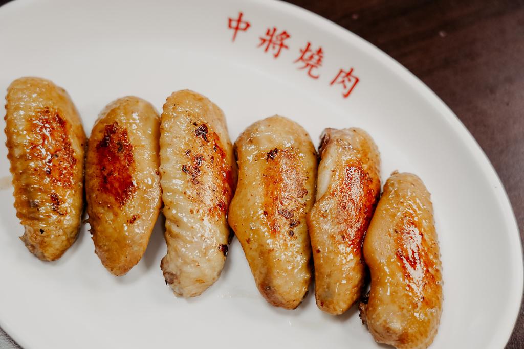 高雄鼓山區 中將燒肉屋-總店 享受當鐵板燒大廚的樂趣 火烤兩吃自助吃到飽34A.JPG