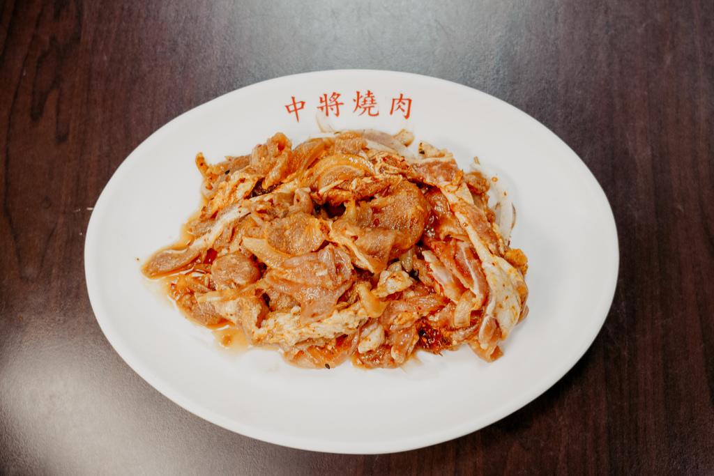 高雄鼓山區 中將燒肉屋-總店 享受當鐵板燒大廚的樂趣 火烤兩吃自助吃到飽39.jpg