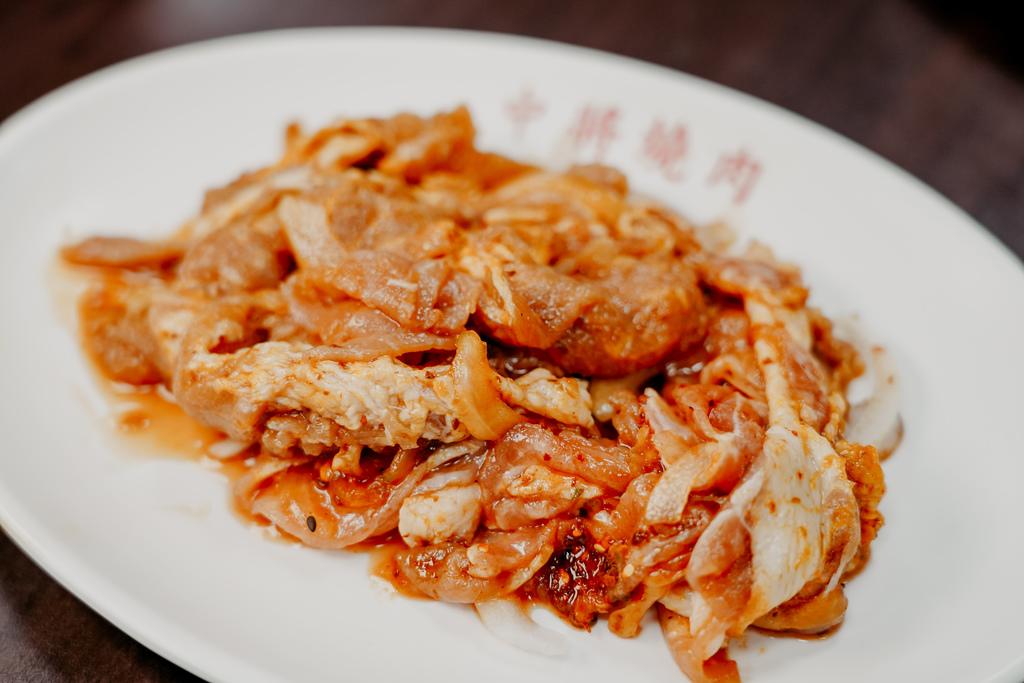 高雄鼓山區 中將燒肉屋-總店 享受當鐵板燒大廚的樂趣 火烤兩吃自助吃到飽40.JPG