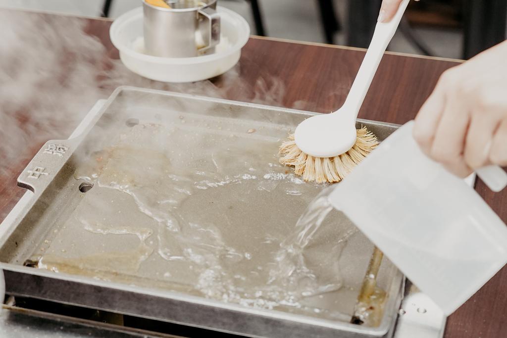 高雄鼓山區 中將燒肉屋-總店 享受當鐵板燒大廚的樂趣 火烤兩吃自助吃到飽44.JPG