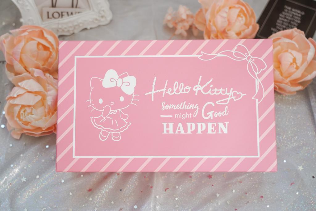 Anqueen 安晴 Hello Kitty溫控魔髮造型梳1.jpg