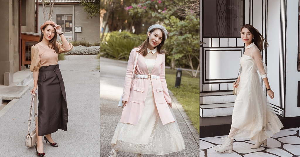 跨年保暖穿搭 iROO 跨年約會Party 仙女穿搭三套LOOK 時尚迎接2021吧!.jpg