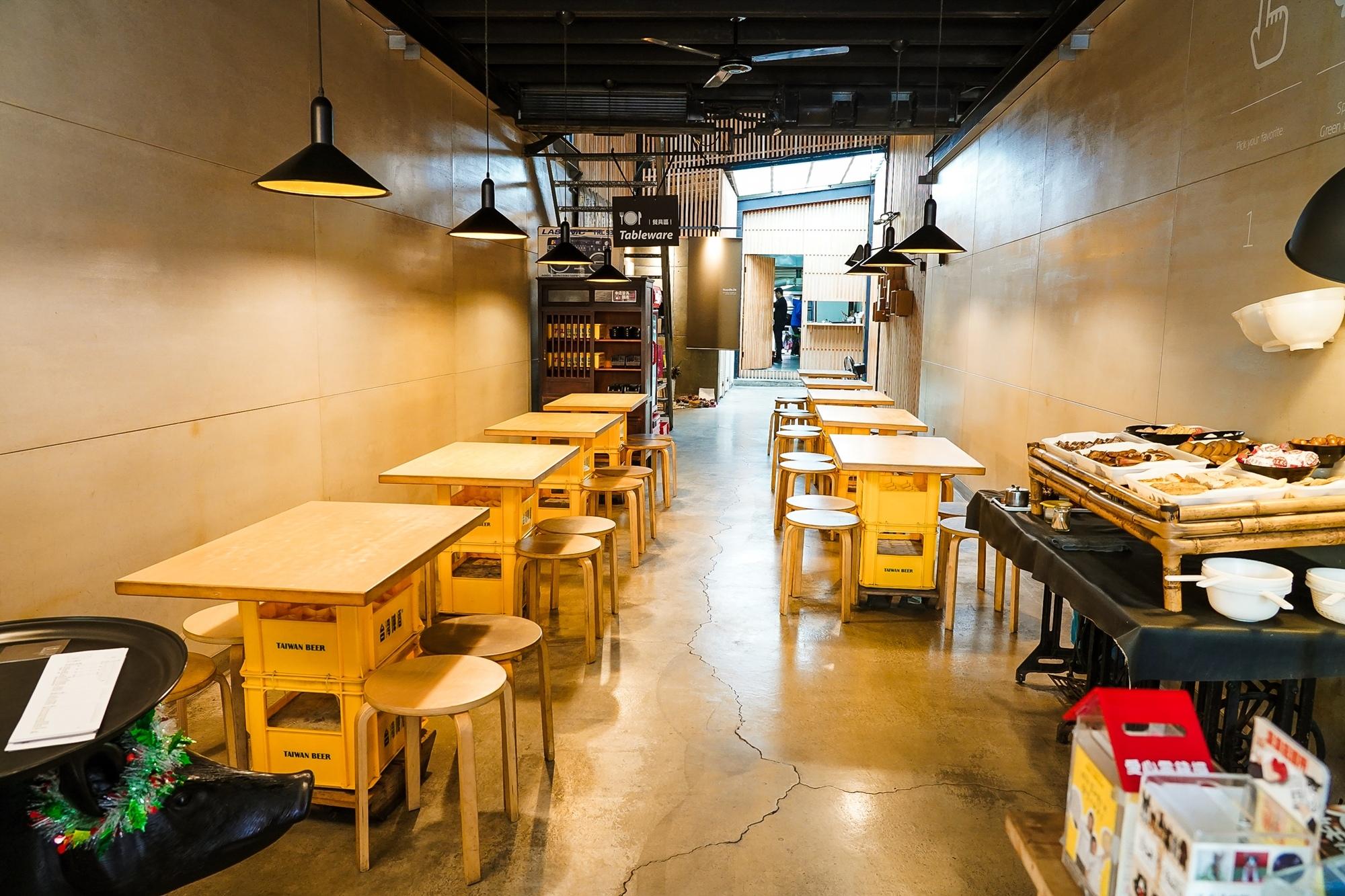 台南中西區美食 東城麵家 結合hiphop與街頭文化的潮流麵店3.jpg