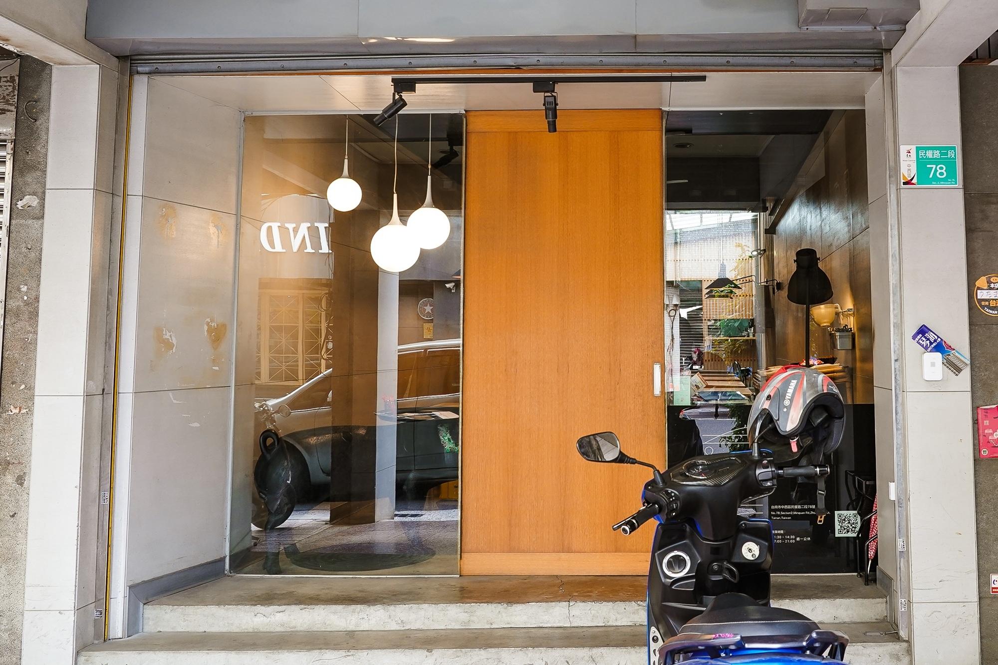 台南中西區美食 東城麵家 結合hiphop與街頭文化的潮流麵店2.jpg