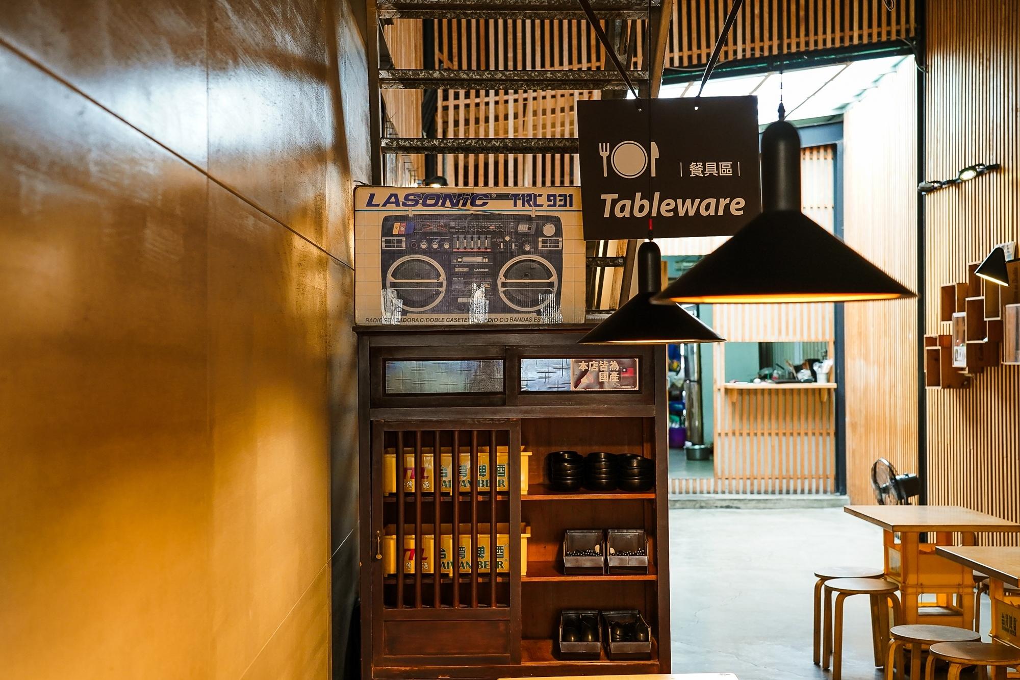 台南中西區美食 東城麵家 結合hiphop與街頭文化的潮流麵店7.jpg