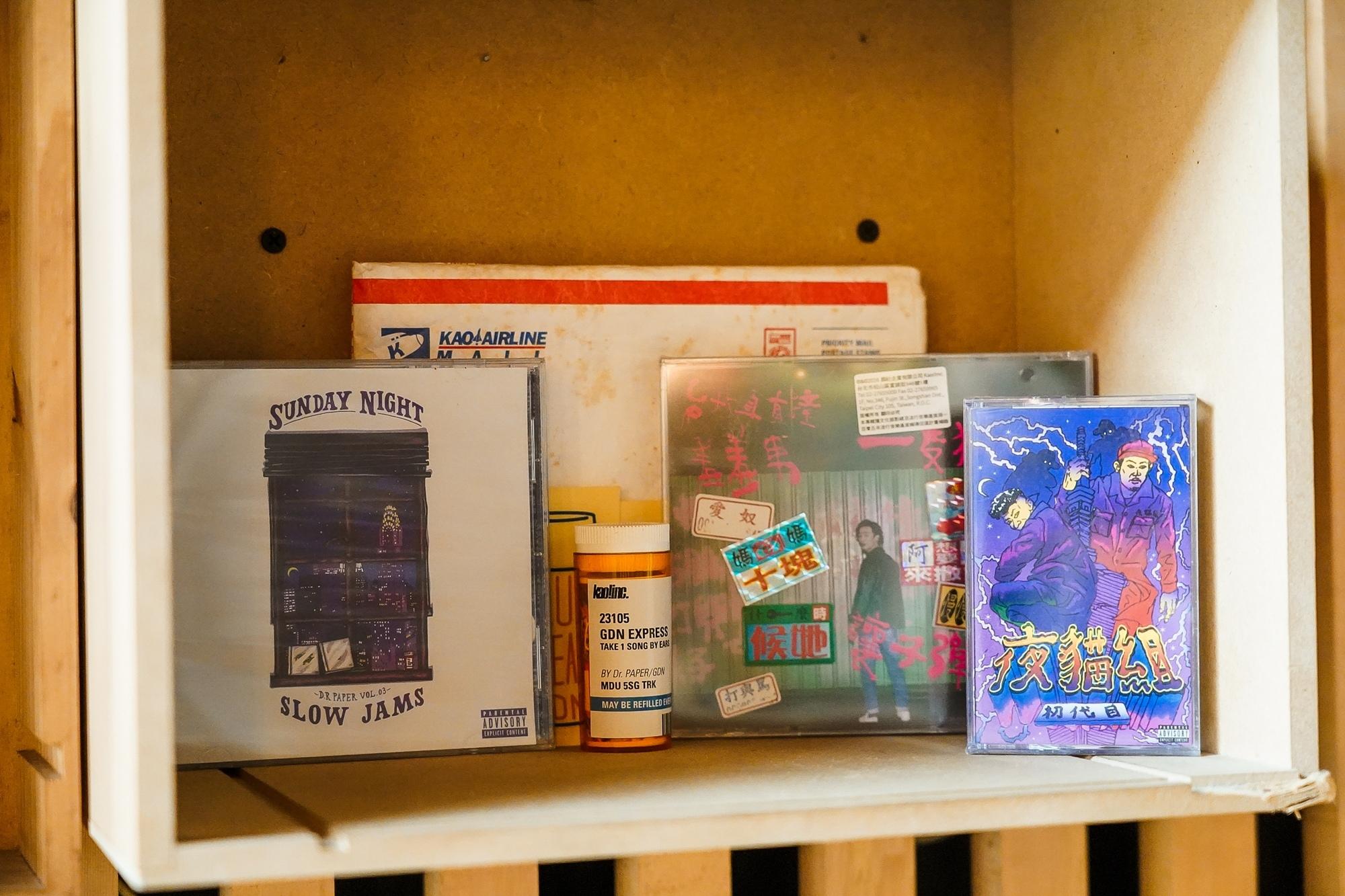 台南中西區美食 東城麵家 結合hiphop與街頭文化的潮流麵店11.jpg