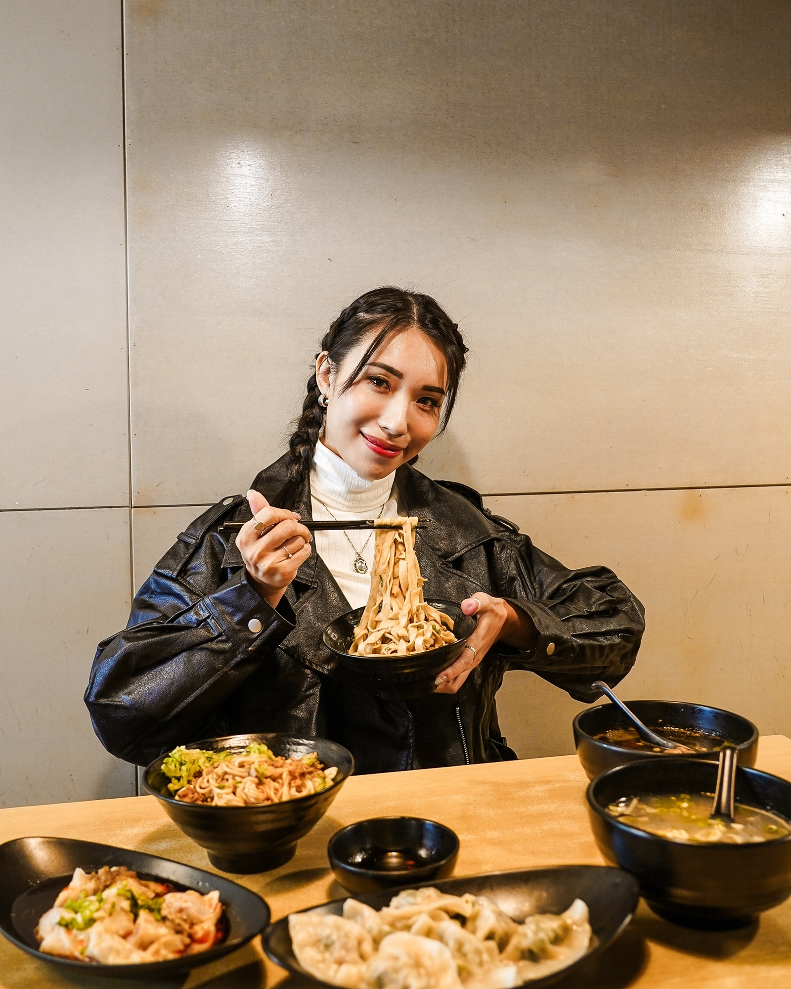 台南中西區美食 東城麵家 結合hiphop與街頭文化的潮流麵店20.jpg