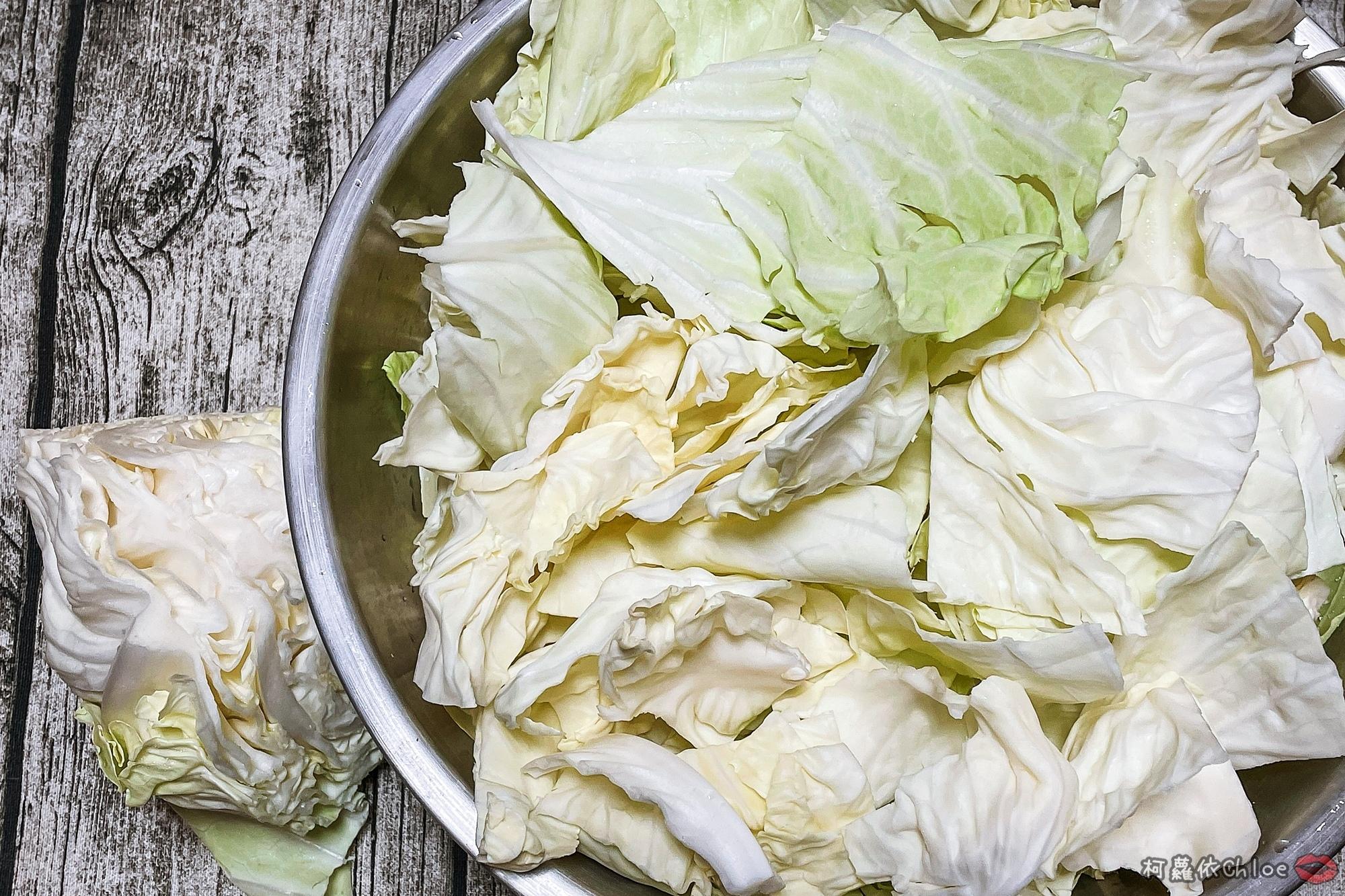 食譜 黃金泡菜DIY 家常版 第一次就成功5.JPG