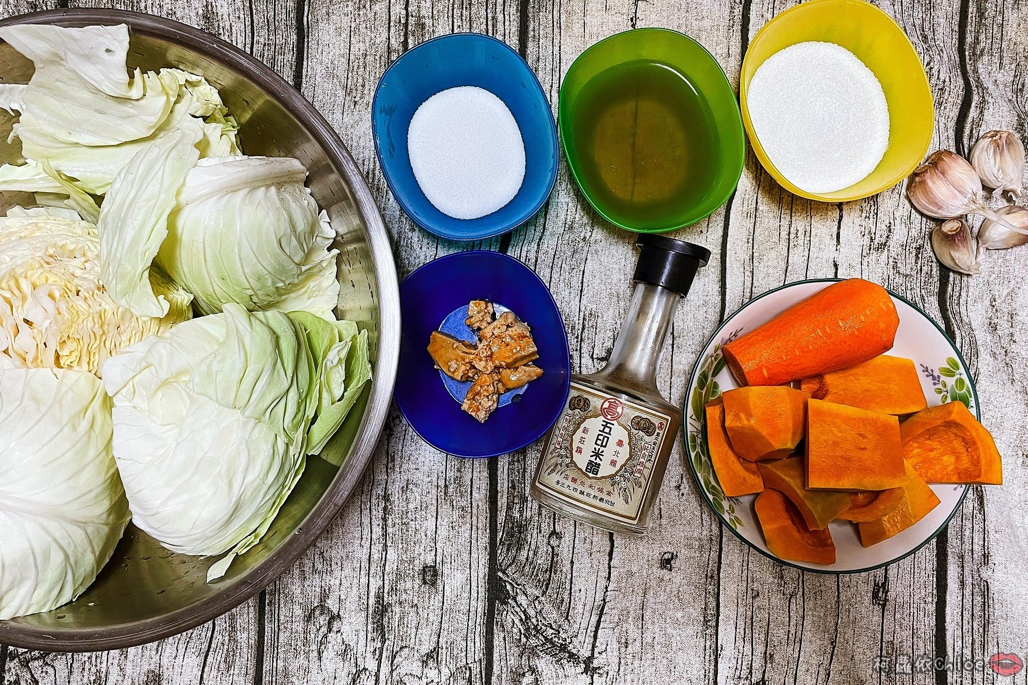 食譜 黃金泡菜DIY 家常版 第一次就成功3.JPG