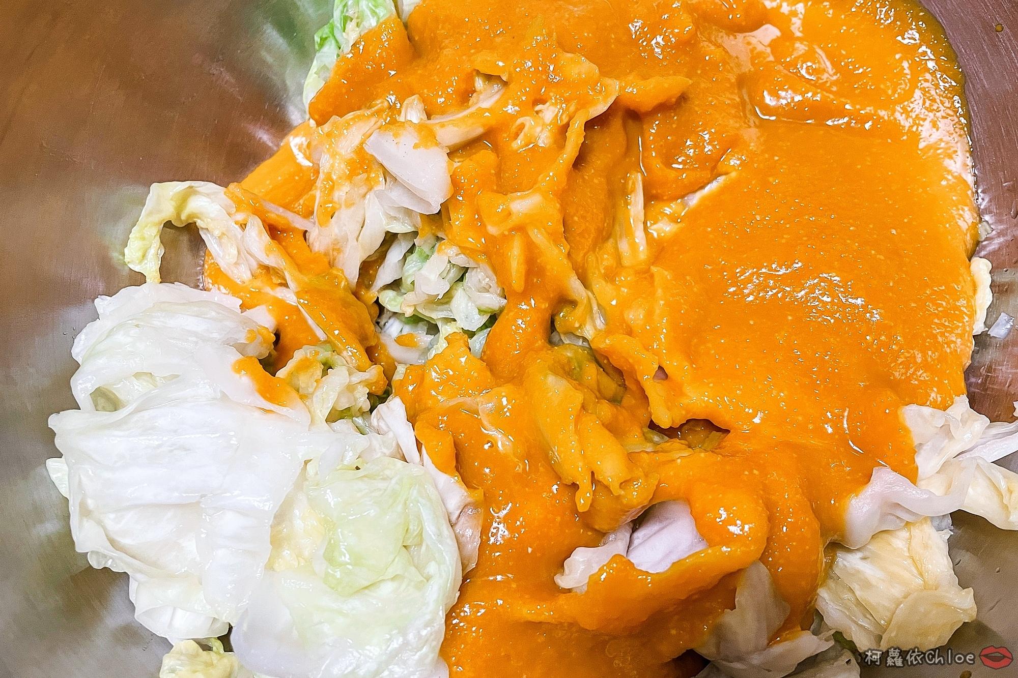 食譜 黃金泡菜DIY 家常版 第一次就成功14.JPG