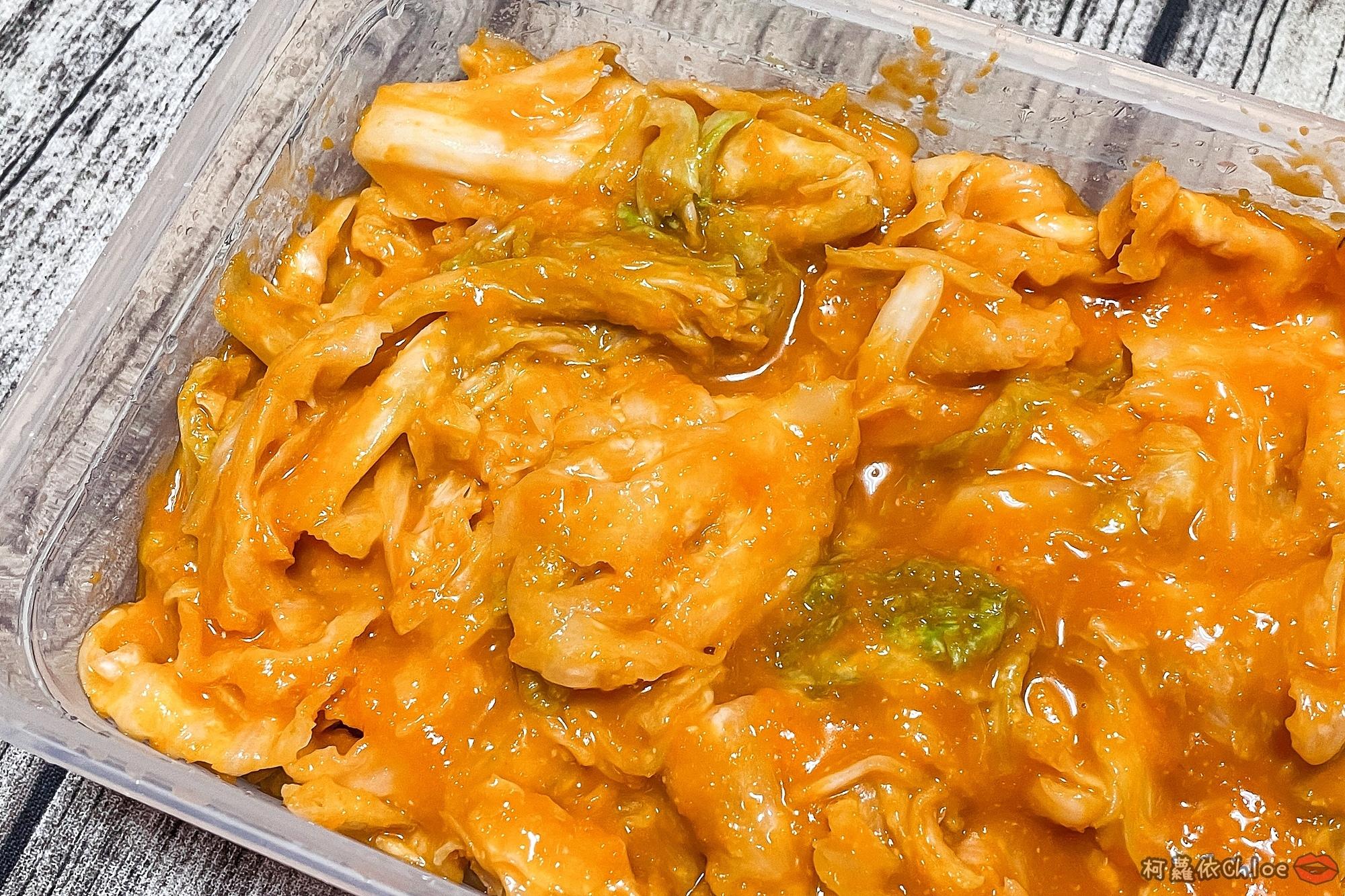 食譜 黃金泡菜DIY 家常版 第一次就成功17.JPG
