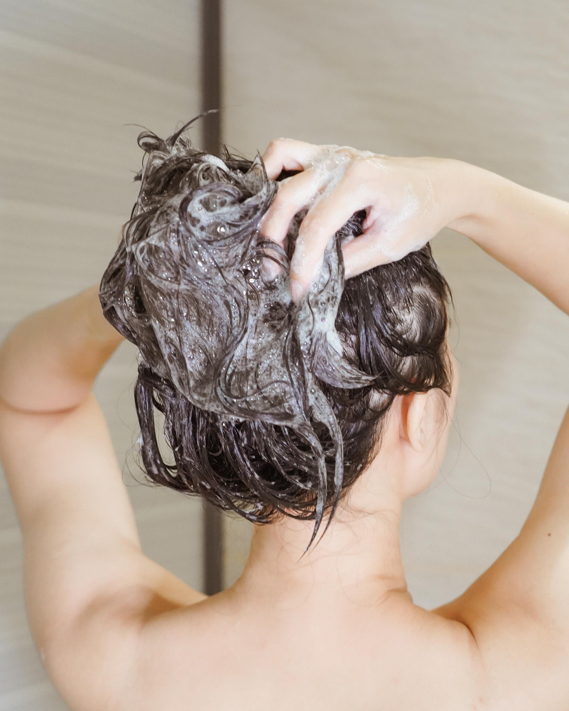 髮況皇后 LIKEY 萊客 洗髮精 護髮膜 精華露 打造輕柔秀髮三步驟7.JPG