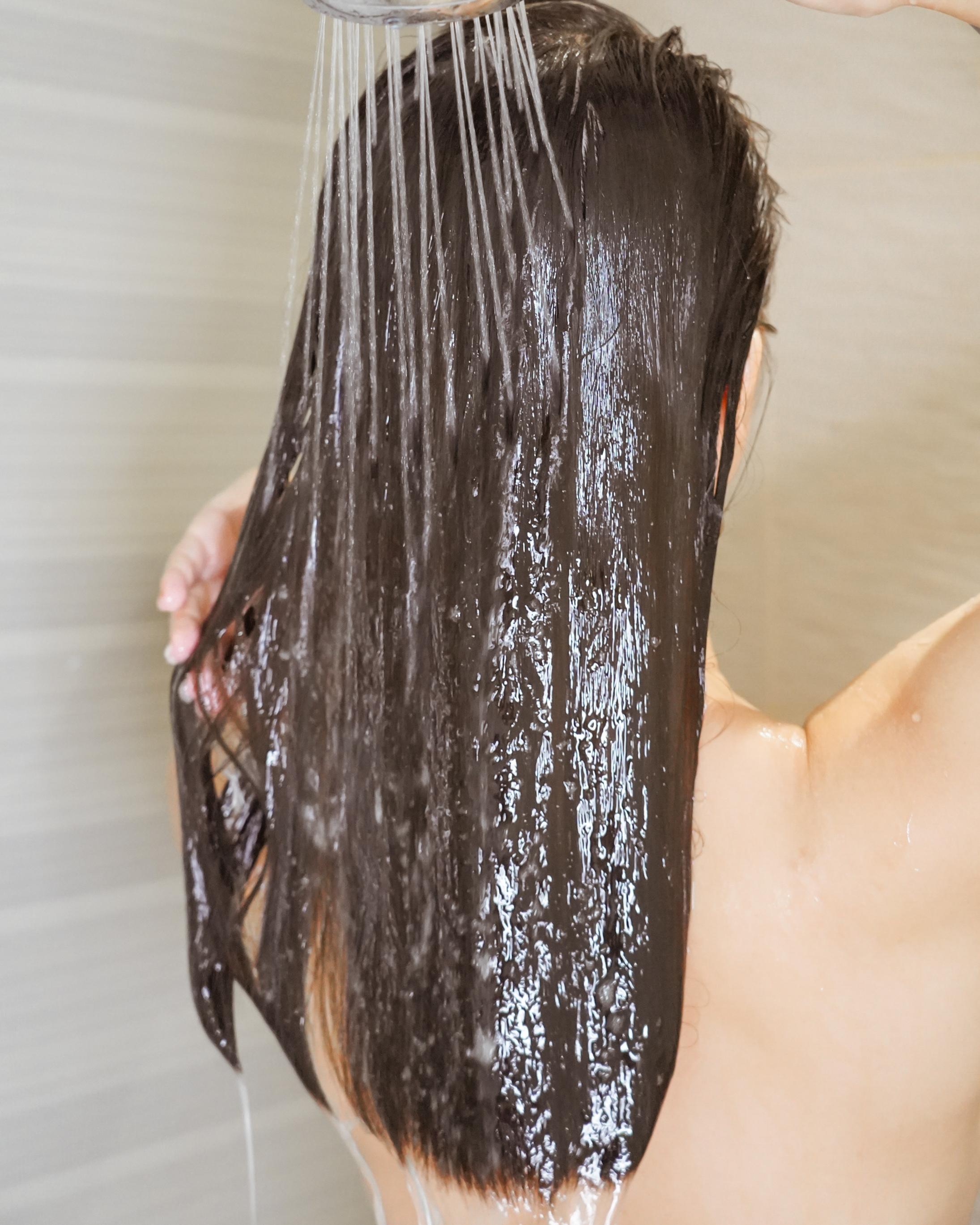 髮況皇后 LIKEY 萊客 洗髮精 護髮膜 精華露 打造輕柔秀髮三步驟8.JPG