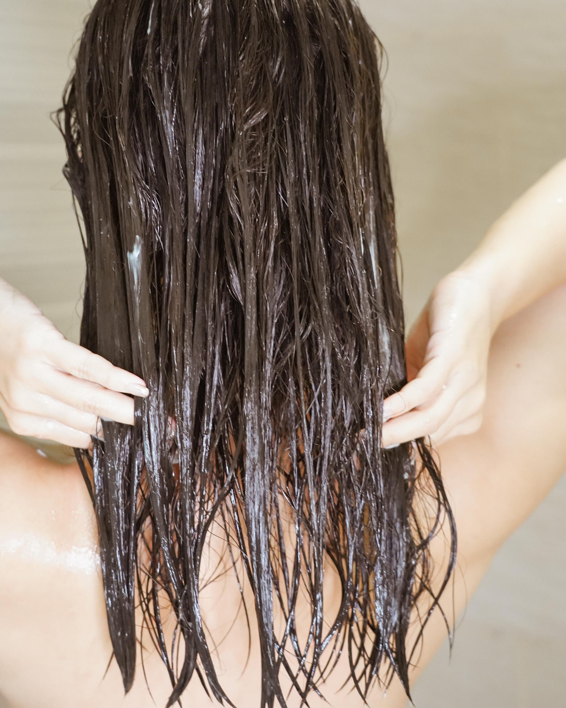 髮況皇后 LIKEY 萊客 洗髮精 護髮膜 精華露 打造輕柔秀髮三步驟12.JPG