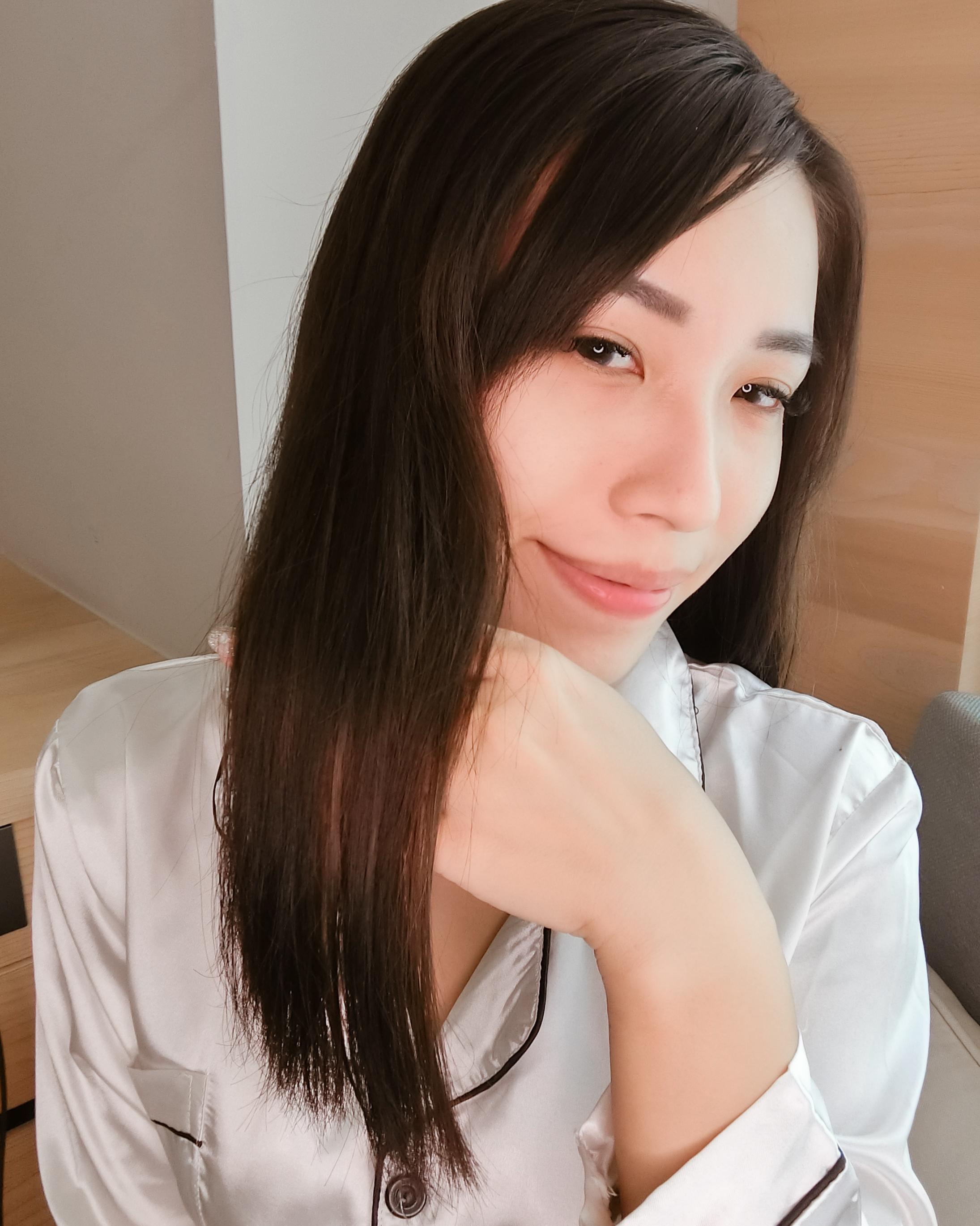 髮況皇后 LIKEY 萊客 洗髮精 護髮膜 精華露 打造輕柔秀髮三步驟18.JPG