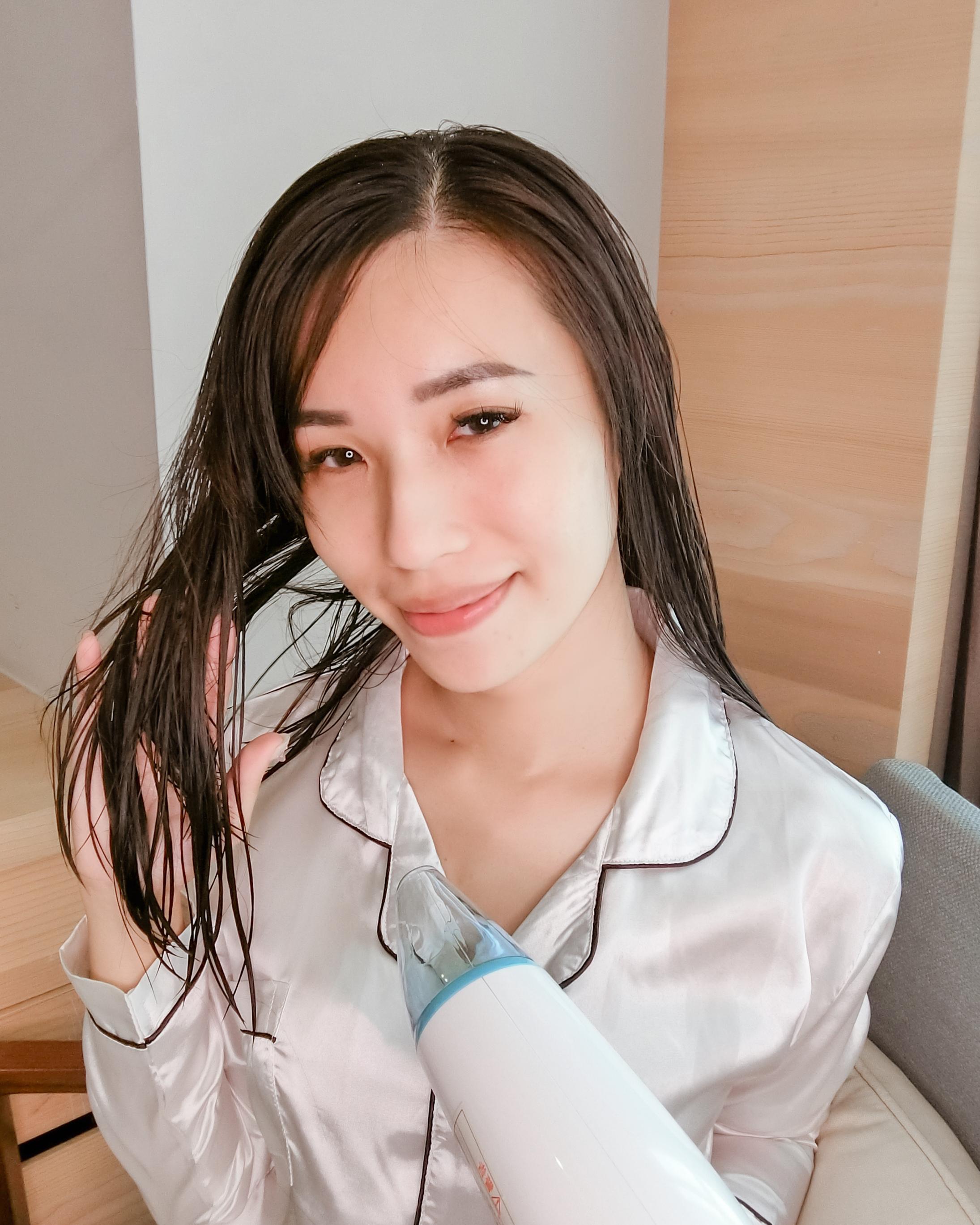 髮況皇后 LIKEY 萊客 洗髮精 護髮膜 精華露 打造輕柔秀髮三步驟17.JPG