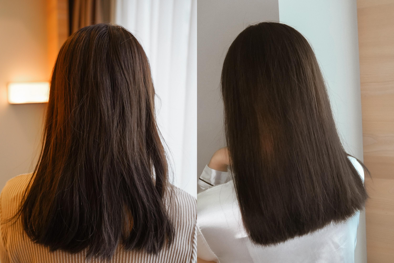 髮況皇后 LIKEY 萊客 洗髮精 護髮膜 精華露 打造輕柔秀髮三步驟22.jpg
