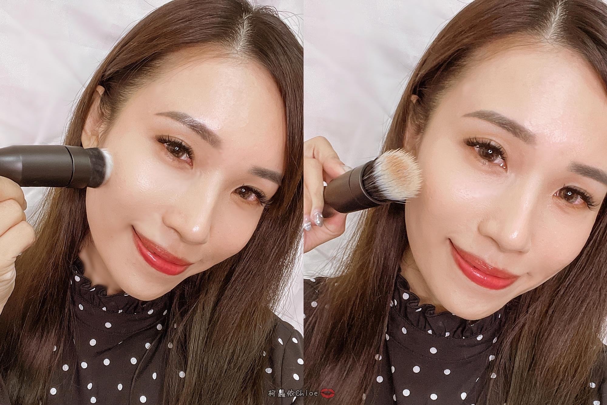 彩妝工具推薦 blendSMART電動化妝刷 達人套裝開箱 上妝輕柔更有效率21.jpg