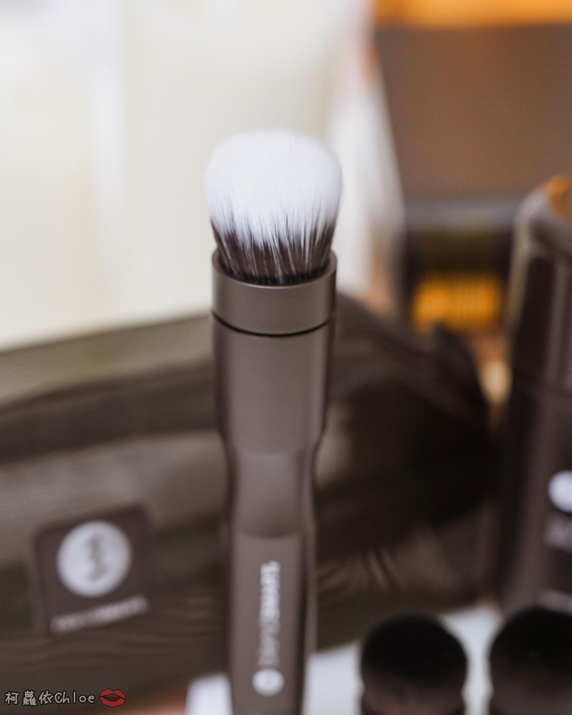 彩妝工具推薦 blendSMART電動化妝刷 達人套裝開箱 上妝輕柔更有效率23.jpg