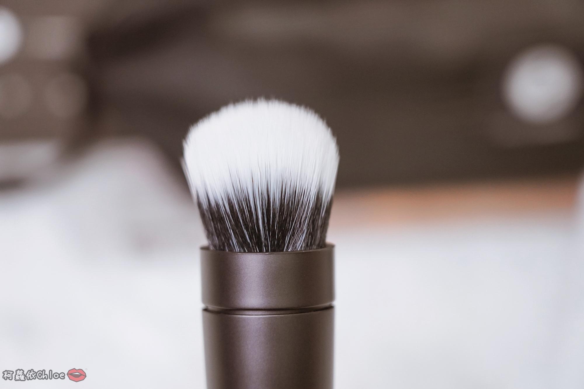彩妝工具推薦 blendSMART電動化妝刷 達人套裝開箱 上妝輕柔更有效率24.jpg