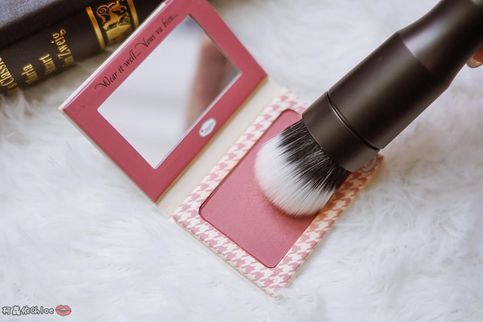 彩妝工具推薦 blendSMART電動化妝刷 達人套裝開箱 上妝輕柔更有效率25.jpg