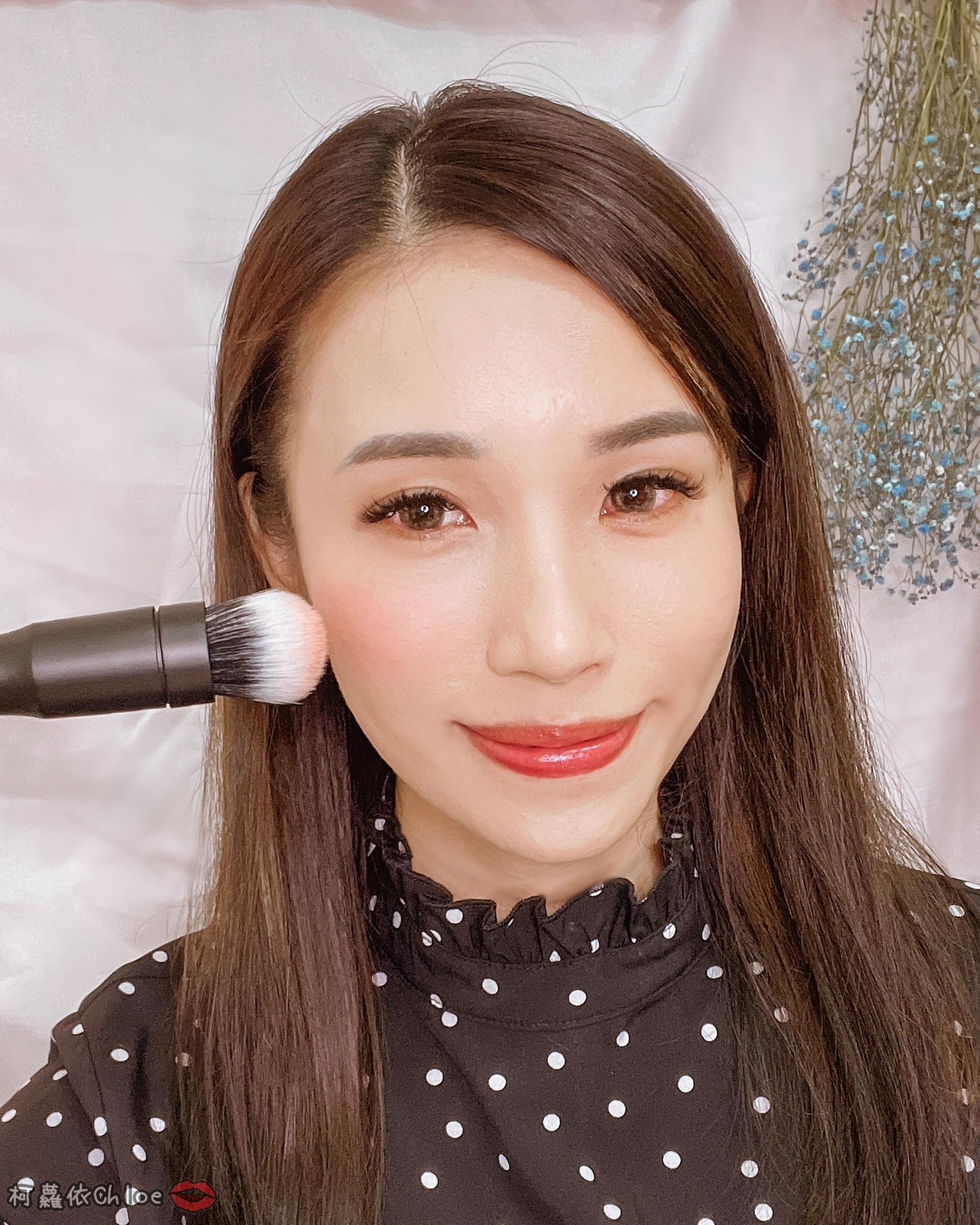 彩妝工具推薦 blendSMART電動化妝刷 達人套裝開箱 上妝輕柔更有效率27.jpg