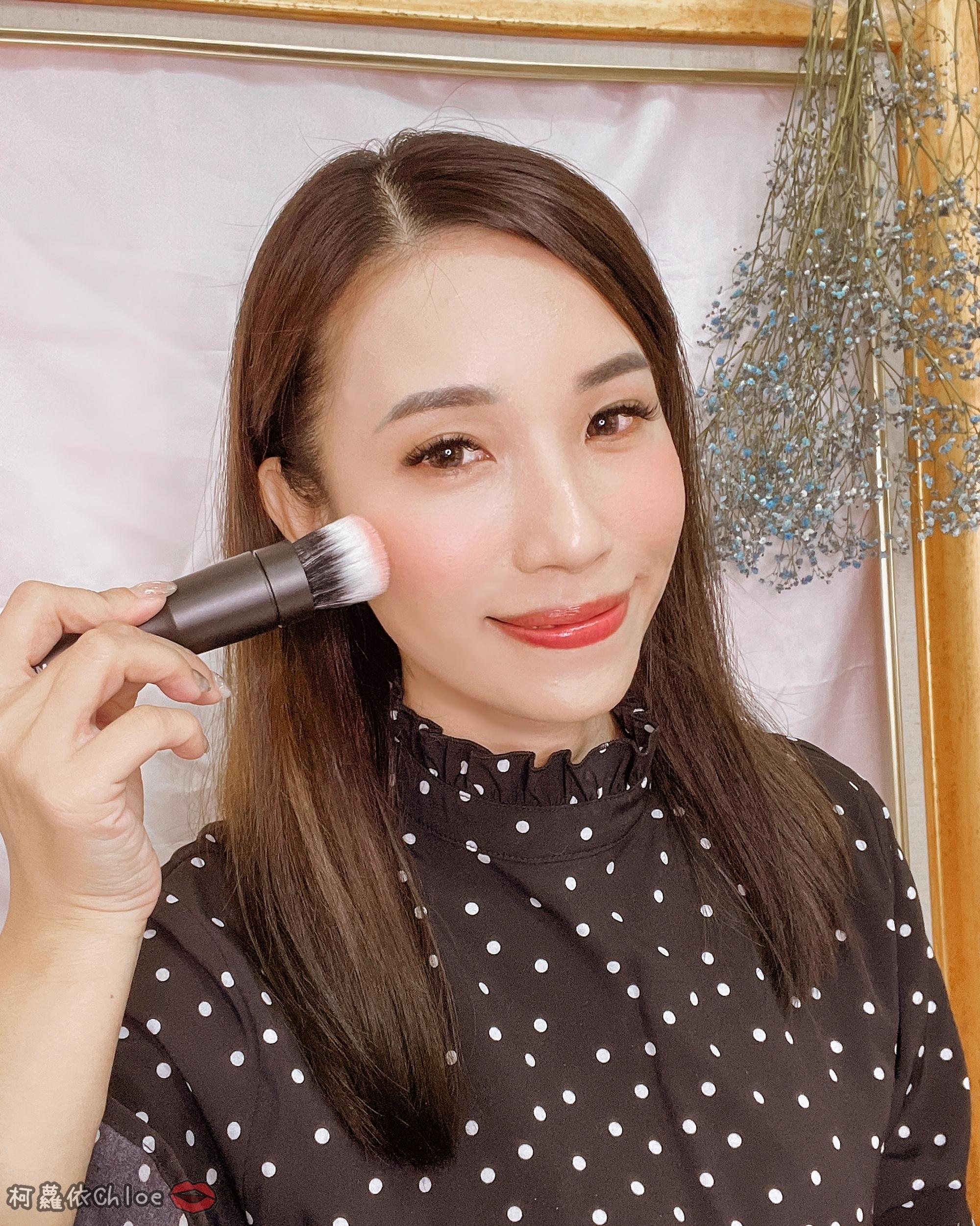 彩妝工具推薦 blendSMART電動化妝刷 達人套裝開箱 上妝輕柔更有效率28.jpg