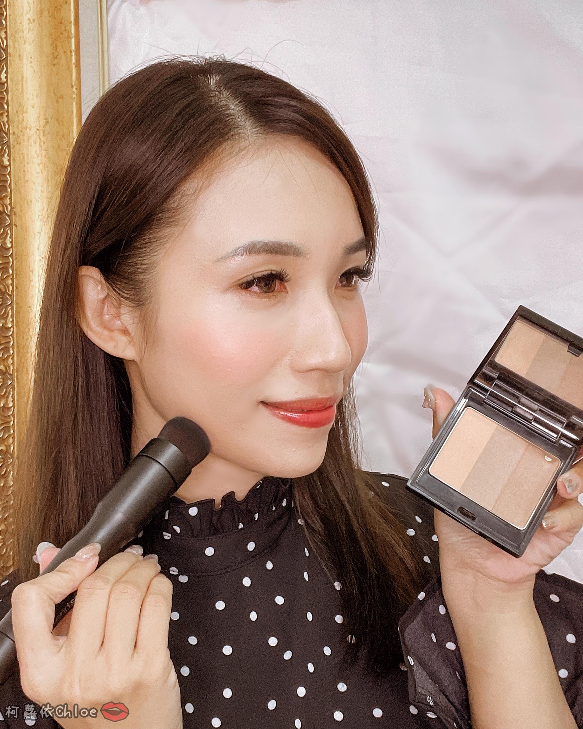 彩妝工具推薦 blendSMART電動化妝刷 達人套裝開箱 上妝輕柔更有效率34.jpg