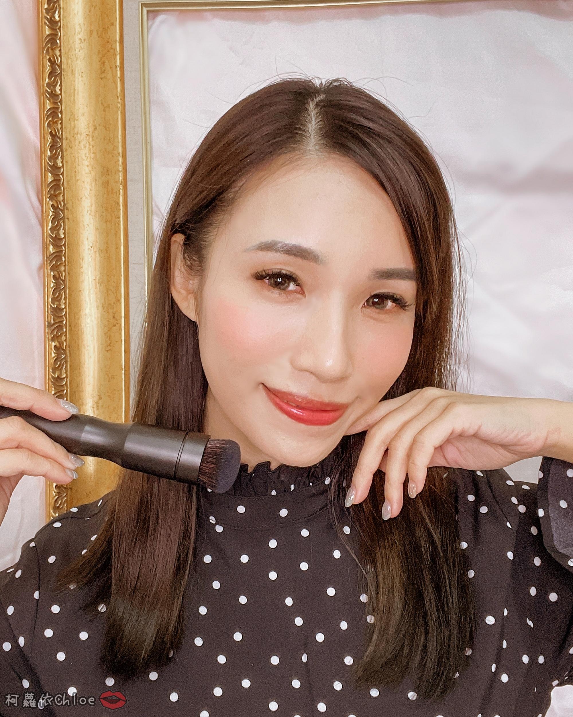彩妝工具推薦 blendSMART電動化妝刷 達人套裝開箱 上妝輕柔更有效率35.jpg
