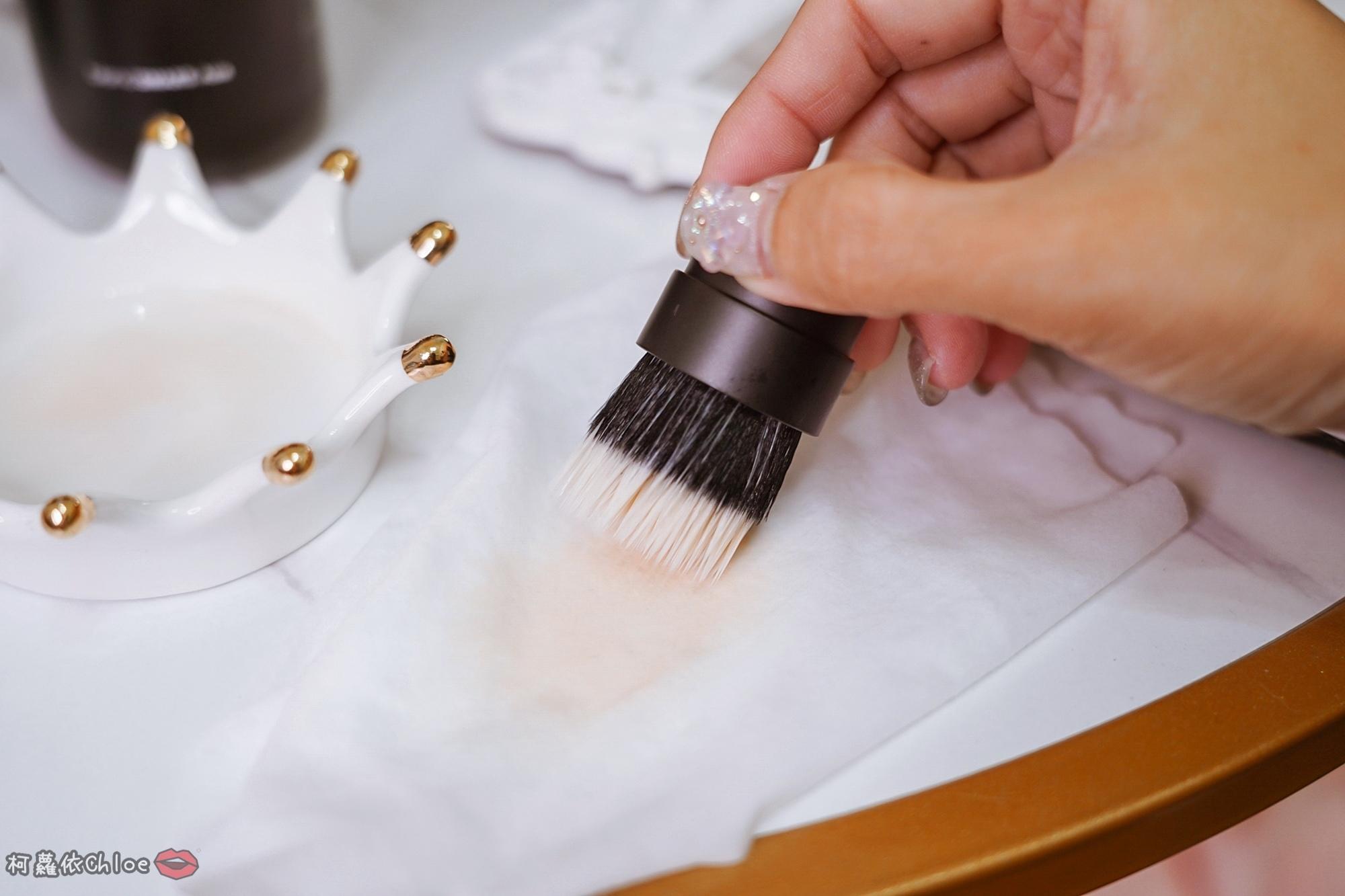 彩妝工具推薦 blendSMART電動化妝刷 達人套裝開箱 上妝輕柔更有效率43.jpg