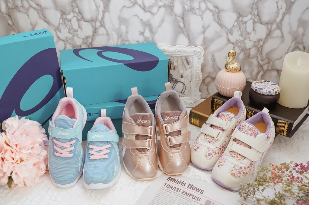 ASICS亞瑟士童鞋 穿搭LOOKBOOK 時尚外型又好穿 適合學齡前兒童1.jpg
