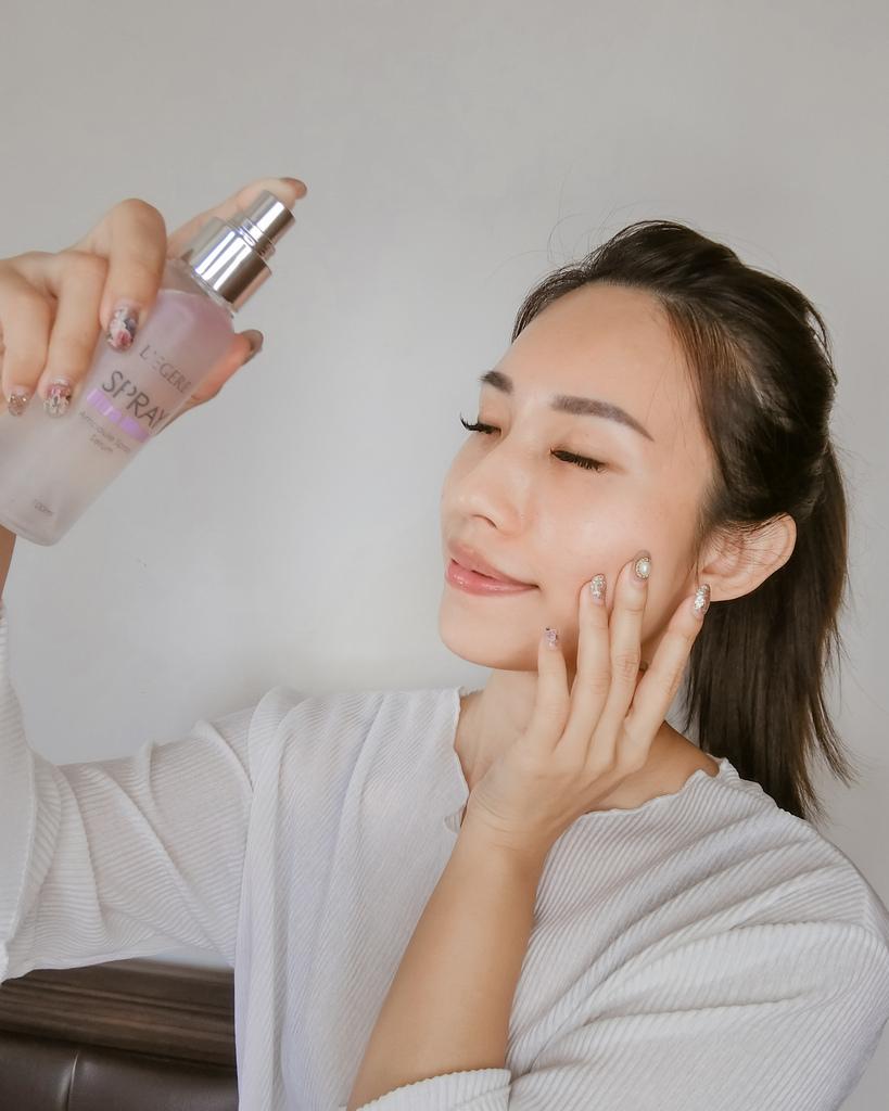L%5CEGERE蘭吉兒春夏曬後肌膚保養  開架第一添加美白安瓶的精油噴霧!美白、保濕、舒緩一瓶搞定10.JPG
