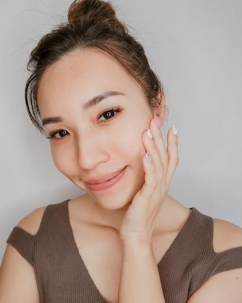 開架洗面乳推薦  日本MELLSAVON草本系列 洗面乳 洗面慕斯 屈臣氏也買得到9.jpg