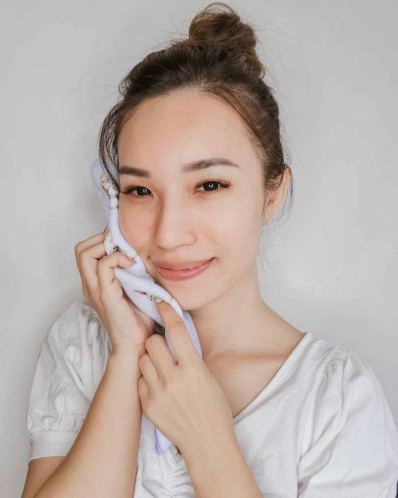開架洗面乳推薦  日本MELLSAVON草本系列 洗面乳 洗面慕斯 屈臣氏也買得到18.JPG